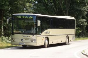 Postbus der ÖBB