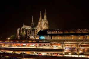 In Köln ist der NVR zuständig