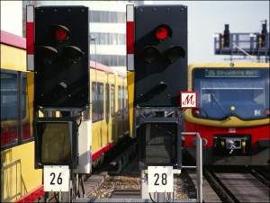 S-Bahn Berlin: Die Signale stehen auf Rot