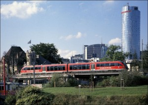Fahren demnächst nur noch Regionalzüge in Jena?