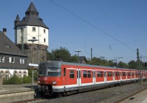 Es gibt kein Zurück zur Deutschen Bundesbahn