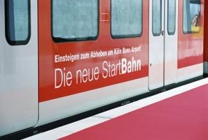 Die neue Startbahn - aber (noch) nicht für Bonn