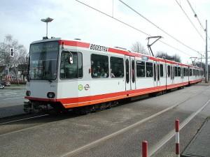 B-Wagen der Bogestra