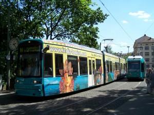 Straßenbahn Frankfurt am Main