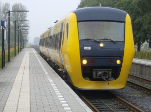 Solche Züge sollen drei Jahre zwischen Aachen und Sittard fahren