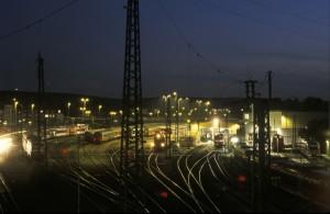 Die Infrastruktur gehört nicht in die Hand eines Verkehrskonzerns