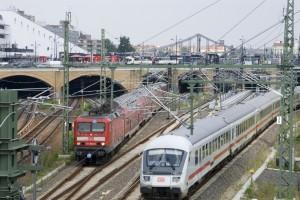 Alte Fern- und Regionalzüge sollen ersetzt werden