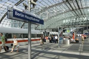 Schon bei der Abfahrt in Berlin soll die Klimaanlage gesponnen haben