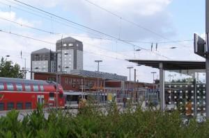 Bochum, ich komm aus Dir ... das gilt auch für den regionalen SPNV