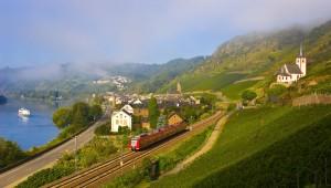 Noch fahren die Züge ... aber mit dem Juli endet die Friedenspflicht