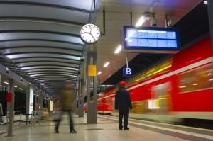 Bahnchef Grube verwahrt seine Mitarbeiter gegen Vorverurteilungen