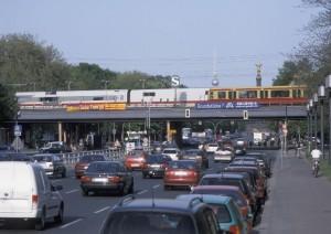Zwei Sorgenkinder der Bahn: ICE und S-Bahn Berlin