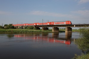 Der Regionalverkehr in und um Bremen soll besser werden