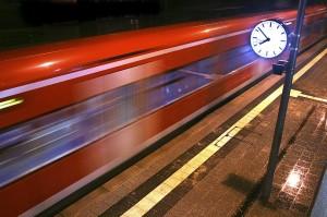 Die öffentlichen Verkehrsmittel am Neckar sollen in Echtzeit erfasst werden