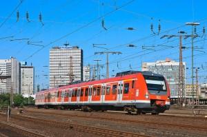 ET 422 in Essen