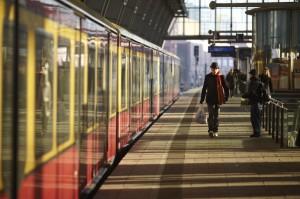 Die S-Bahn Berlin ist das große Problemkind