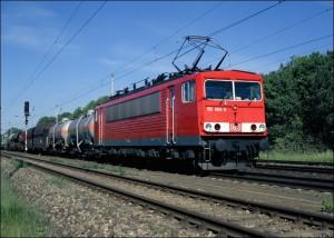 Güterzüge rauben vielen Anliegern den Schlaf