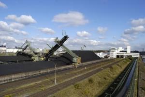 Duisburger Kohleninsel