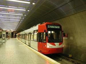 Stadtbahn Köln