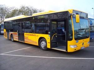 Neue Busse braucht das Land