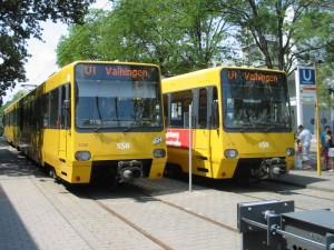 Stadtbahn Stuttgart
