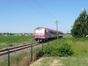 Rottalbahn: Nebenbahnromantik in Südostbayern
