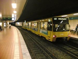 Die Stuttgarter Stadtbahn fährt schon da, wo der ICE erst hin soll - unter der Erde
