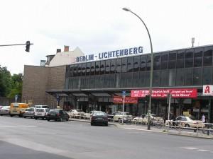 Bahnhof Berlin-Lichtenberg