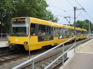 Auch die kommunale Schiene muss finanziert werden