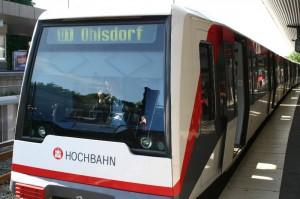 Die Hamburger U-Bahn fährt öfter