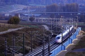 Das Umweltbundesamt fordert eine grundlegend neue Infrastrukturpolitik