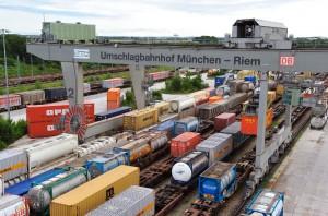 Der Schiene droht der Verkehrskollaps