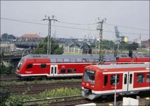 Auch zukünftig: RB statt S-Bahn nach Ahrensburg