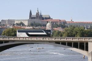 Expressbus Nürnberg-Prag