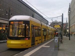 Die IGEB fordert mehr Neufahrzeuge für die Straßenbahn Berlin