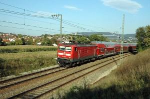 Doppeldecker für die Remsbahn