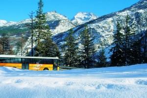 175 neue Busse für Schweizer Postauto