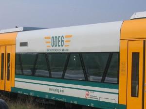 ODEG-Regioshuttle