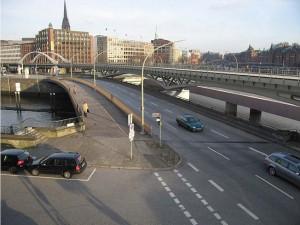 So soll es einmal aussehen: Das U3-Viadukt