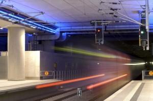 DB verzeichnet Rekordhoch bei Trassenanmeldungen für 2011