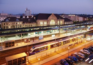 Bielefeld bietet was