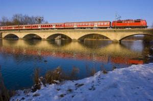 DB Regio kriegt eine neue Struktur