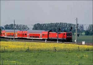 Veraltete Lokomotiven werden bald der Vergangenheit angehören