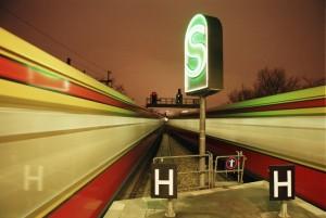 Die S-Bahn Berlin soll wieder in Fahrt kommen