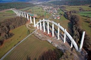 Zwanzig Jahre Verkehrsprojekte Deutsche Einheit