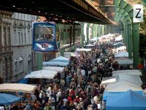 Vohwinkeler Flohmarkt