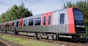 DT 5 auf der Innotrans 2010