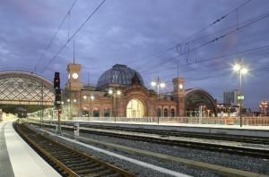 In Dresden könnte bald weniger fahren