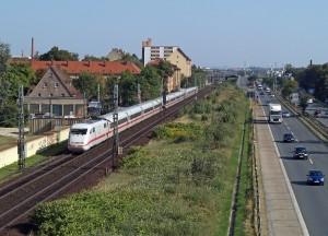 Wenn Bahnfahren zu teuer ist, gibt es andere Möglichkeiten