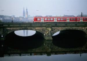 Umweltfreundlich und leistungsstark: S-Bahn Hamburg
